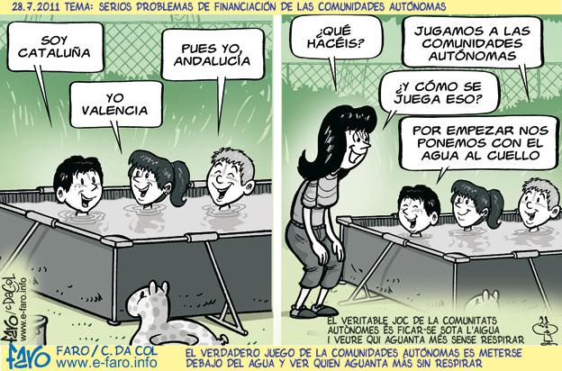Viñeta de e-faro (28.07.2011)