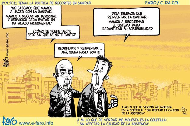 Viñeta de Faro