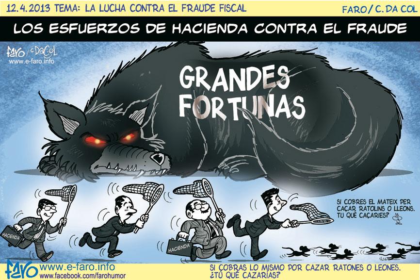 Viñeta de e-faro (12.04.2013)